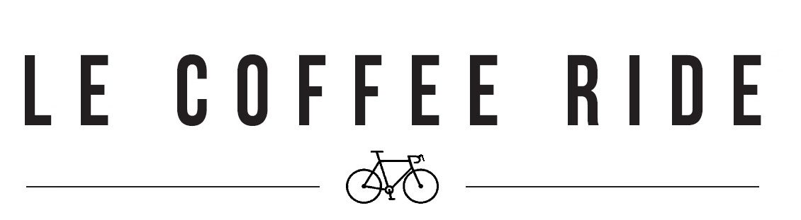 Le Coffee Ride
