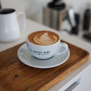 SHOP COFFEE